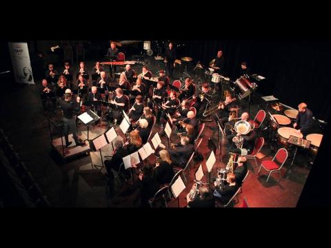 Østre Aker Musikkorps, Regionmesterskapet 2018