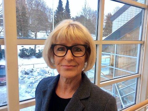 OPPOSISJON: Arbeiderpartiets gruppeleder i BU, Asbjørg Javnes Lyngtveit, mener blant annet at bydelens psykologtilbud må styrkes.
