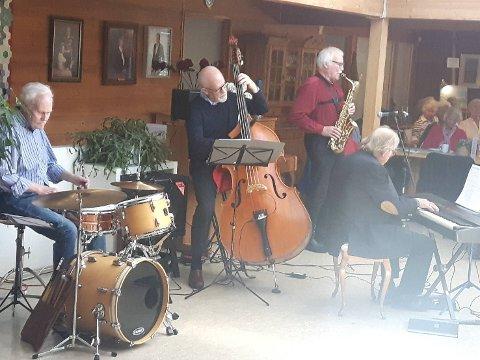 Nordstrand Jazzgruppe