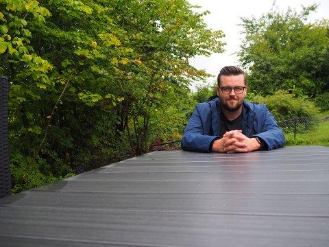 Artikkelforfatter Magnus Ruud Johannessen håper tipsene hans kan bidra til mer inkludering blant studenter i hele Norge.