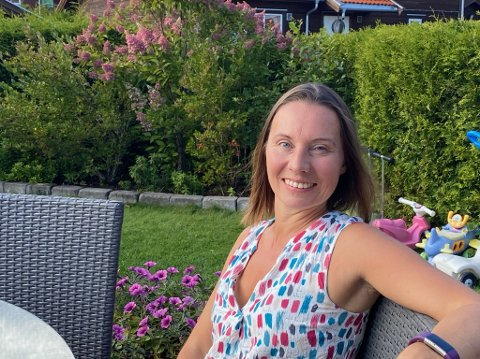 Charlotte Lindqvist har slitt med senvirkninger av covid-19 siden april. Nå advarer hun om å ta lett på viruset, selv om du er ung med god helse.