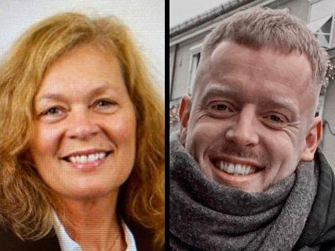 MISTET LIVET: Lisbeth Neraas (54) og sønnen Marius Brustad (29) ble tatt av leirskredet i Gjerdrum. Søndag kveld ble de bekreftet omkommet. Bildene er gitt til Romerikes Blad av familien.