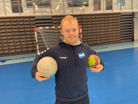 Håkon Arnesen (24) har både OL- og NM-gull på CV-en.