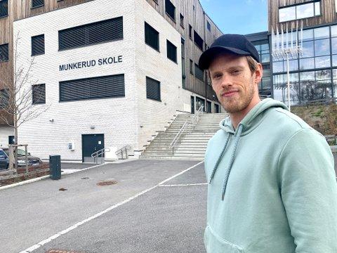 BEST: Emil Midtbø Sundal fra Bækkelaget ble kåret til årets spiller i eliteserien, stemt frem av de andre spillerne.