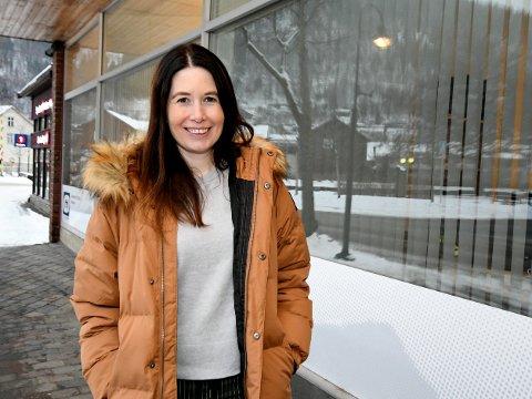 Helene Hovden har vært i Norddalen siden oppstarten.