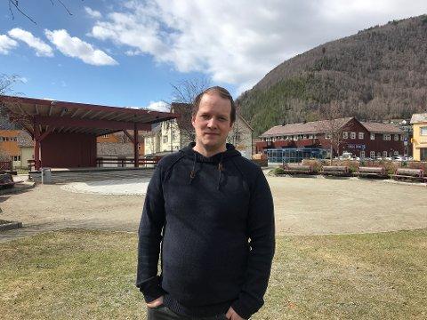 Helge Båtstad er ny virksomhetsleder for Helse og Rehabilitering i Sel kommune.