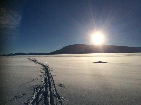 Et område ved Refjellet i Sel kommune ligger inne i forslagene til Miljødirektoratet.