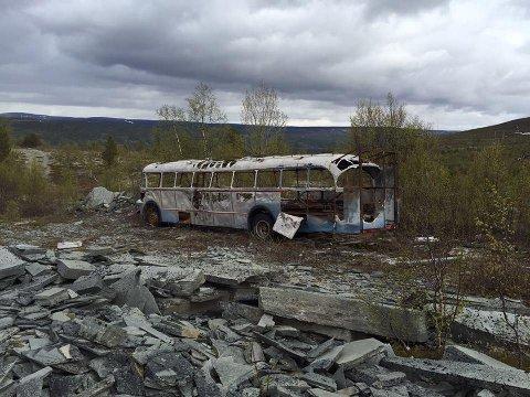 Foto: Willy-Einar Hågensen