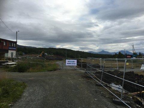 Tromsø kommune er enig med Tromsø Skiklubb og Tromsø Skiskytterlag om en avtale om en langrenn- og skiskytterarena på Templarheimen.