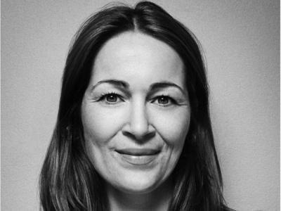 Hanne McBride, mediesjef i Discovery. Foto: TVNorge
