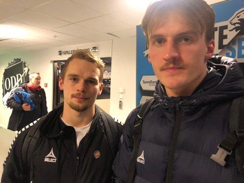 SUSPENDERT: Han kom ikke på det før han ble påminnet i garderoben - men Kent-Are Antonsen har spilt sin siste kamp denne sesongen.