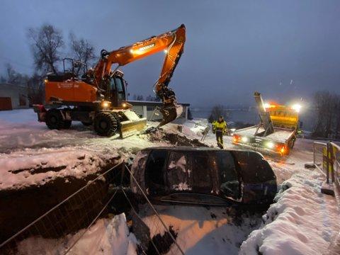 Foto: Jon Henrik Larsen, Salangen-Nyheter.com