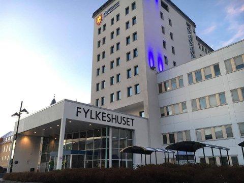 RESULTATENE: Utover kvelden vil resultatene fra fylkestingsvalget i Troms og Finnmark bli klare. Arkivfoto: Magnus Aamo Holte
