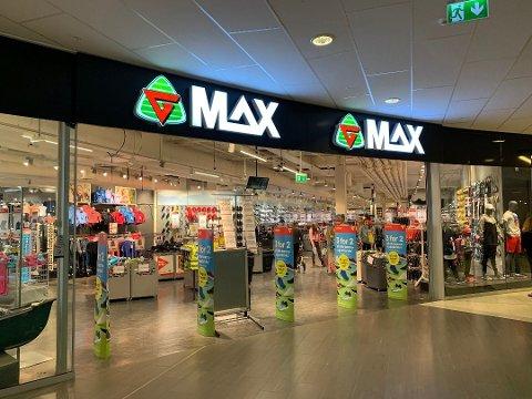 FORTSETTER DRIFTEN: De ansatte ved G-Max på Jekta i Tromsø fikk gladmeldingen mandag formiddag.