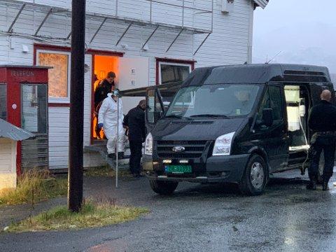 DØDE: 55 år gamle Roger Brian Hart ble funnet død på Vengsøya 3. oktober i fjor. Mandag startet rettssaken mot en 29-åring fra Midt-Troms, tiltalt for å ha forårsaket dødsfallet.