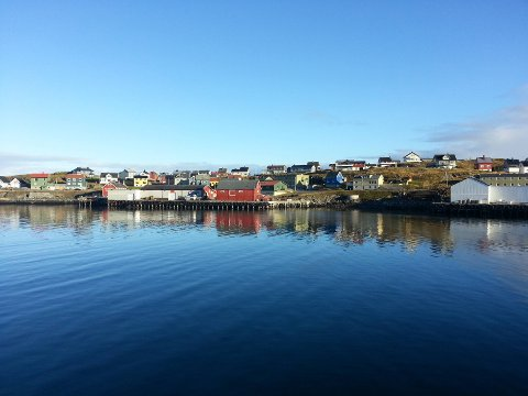 MEST GJELD: Folk i Gamvik har i gjennomsnitt over 67.000 i rentebærende forbruksgjeld.