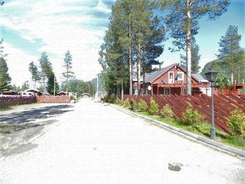 SAMME EIERE: Campingplassen vil ikke skifte eiere med det første. Kommer det et bud kan det derimot bli andre boller.