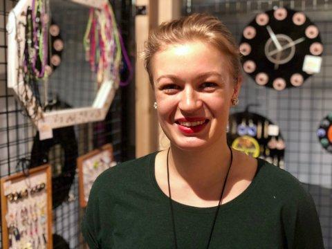 Ida Ruiken har ikke noen fast utsalgssted – men vil du se mer eller la deg inspirere – finner du R.art på Facebook.