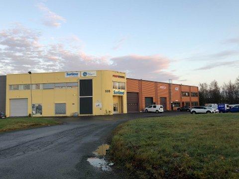 GAV OPP: 2 Strøk AS kunne ikke lenger betale regningene sine, og styret besluttet å begjære firmaet konkurs.