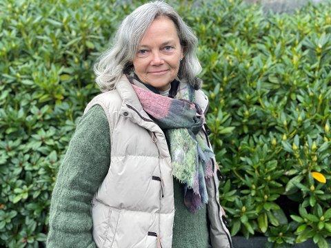HELT SJEF: Kristin Moe Fjær tar over som banksjef i Sparebank 1 SMN.