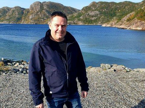 SATSER: Kåre J. Devik og Namdal Settefisk er blant aktørene som har kommet lengst med oppdrett av torsk i Norge. Nå satser selskapet på slakting og videreforedling i Flatanger. Oppbygginga av egen slaktekapasitet kan i første omgang gi inntil 18 arbeidsplasser.