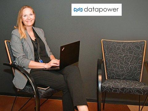 OPPKJØP: Vi blir en mer komplett opplæringspartner ved å tilby nettside- og kommunikasjonstjenester, sier daglig leder og medeier Kirsti B. Arntsen etter Datapowers oppkjøp av Web2net AS.