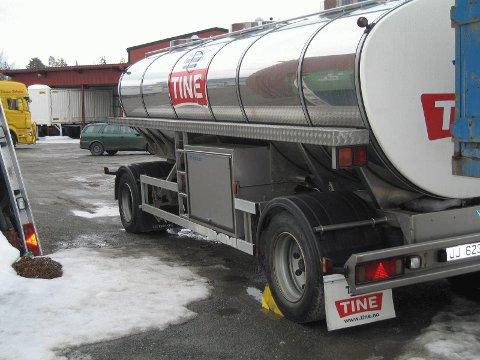TANKBILER: Torpa Bilruter er det største selskapet I LKL Holding.
