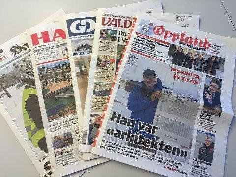 POSTOMLEGGING: – Hvorfor er det bare folk i tettbygde strøk som skal fortsette å få dagsferske utgaver av avisa si, mens folk i distriktene må nøye seg med gårsdagens utgaver? spør artikkelforfatteren.