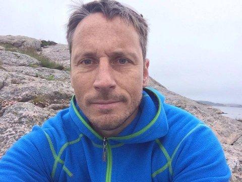 Stig Ingar Evje har vært savnet siden 3. mai.