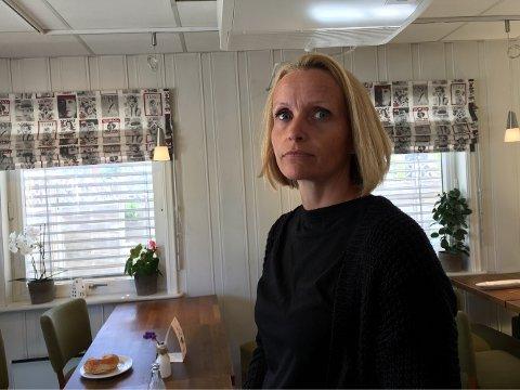 Ordfører Guri Bråten i Østre Toten kommune er rystet over drapssaken.