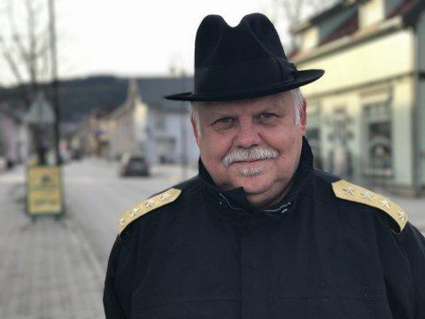 FULL KONTROLL: Kjell Rønningen har styring på vintermarkedet og landsbygeneralen ønsker deg velkommen lørdag.