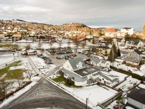 SOLGT: Jørgen Moes gate 5 B (Gnr 67, bnr 879, seksjon 2) er solgt for 4.100.000 kroner fra Arnulf Sunde til Innate As.