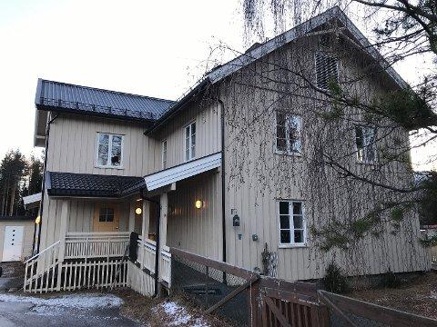 NORDSINNI BARNEHAGE: Nordre Land kommune selger bygdeskolen på Nordsinni der de drev barnehage i mange år fram til høsten 2017.