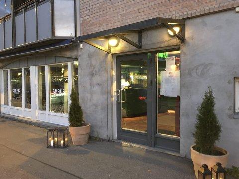 LEDIG: Lokalene til Smaus er ledig dersom noen vil forsøke å starte restaurant. (ARKIVBILDE)