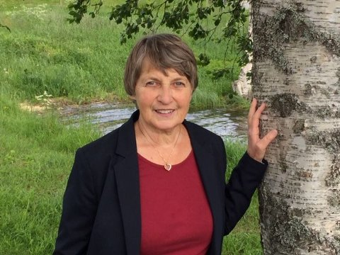 Kristin Ringerud, Vestre Toten Venstre