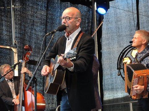 Jonas Fjeld Jaslangen