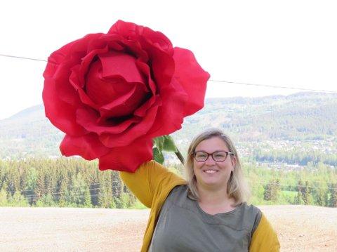 Anne-Marte Kolbjørnshus ønsker vetorett for fylkene mot nye privat skoler velkommen.