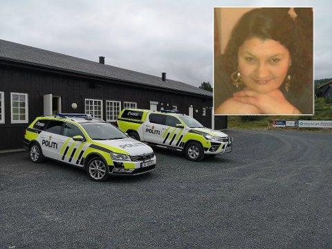 FANT SAVNET: En savnet mann utløste en stor leteaksjon i Valdres mandag, men takket være solide tips fra publikum følte politiet hele tiden at de hadde kontroll på hvor han var.