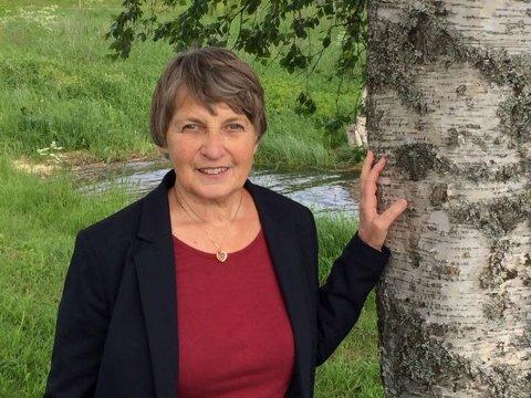 Kristin Ringerud
