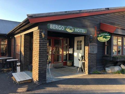 FULGTE IKKE LOVEN: Driftselskapet Bergo Drift AS brøt loven da de sa opp to kjøkkenansatte i januar.