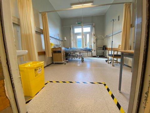 TRE LIV BORTE: Tre personer som har vært smittet av koronavirus har dødd i Vestoppland siden mars. Østre Toten bekreftet mandag det første dødsfallet i Gjøvik-regionen.