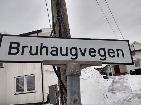I HUNNDALEN: På en adresse i Bruhaugvegen har det i løpet av helga blitt stjålet verktøy og utstyr for rundt 40.000 kroner.