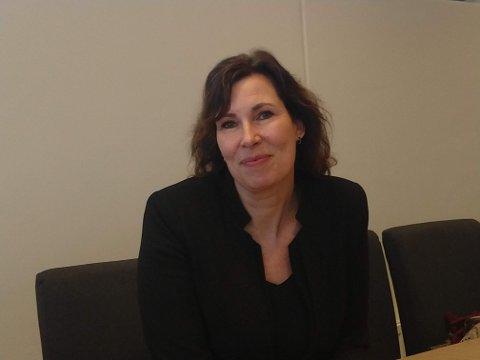 LÆRERIKT: Å være meddommer er lærerikt, og viser at saker har mange sider, mener Marianne Stepperud Antonsen.