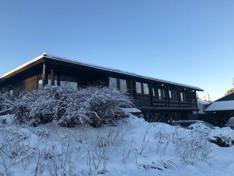 DYREST: Dette huset i Bjørkebakken ble solgt for 4,7 millioner, og ble Gjøviks dyreste enebolig i desember.