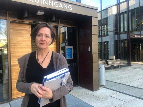 MANGE SPØRSMÅL: Folk lurer på mye om koronaviruset og vaksinen. Kommuneoverlege Siri Fuglem Berg tok seg tid til å svare. (Arkivbilde)