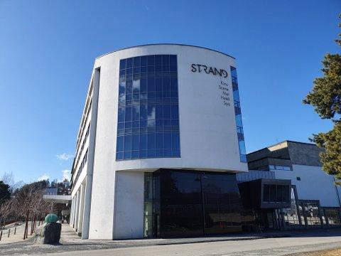 HADDE TILSYN: Otium spa ved Quality Hotel Strand må rette avvik etter tilsyn fra Miljørettet helsevern.
