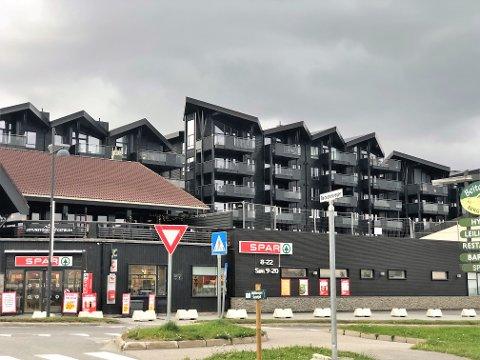 POPULÆRT: Flere selskap i Vestoppland har kjøpt en eller flere leiligheter i Riddertunet på Beitostølen. FOTO: INGVAR SKATTEBU