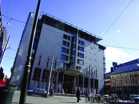 DØMT: Oslo tingrett har dømt en nå 18 år gammel mann til fengsel i fem år. Hans medtiltalte, en 17 år gammel gutt fra Oslo, er dømt til fengsel i sju år.
