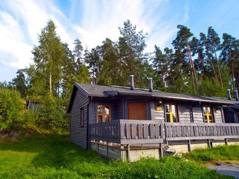Nå kan du søke om støtte til solcellepanel på hytta.