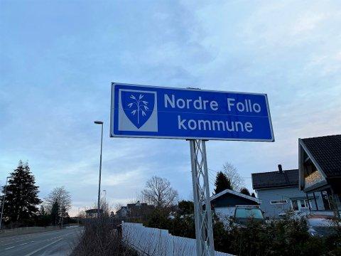 NY KOMMUNE: Hva skal innbyggerne i Nordre Follo hete?